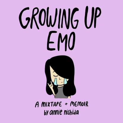 1 growing up emo