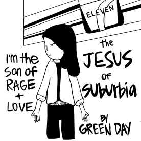 5 Jesus pic